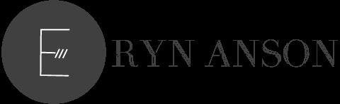 Logo Eryn Anson