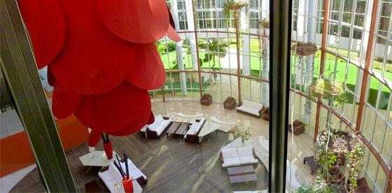 Hotel Silken Al Andalus - Séville