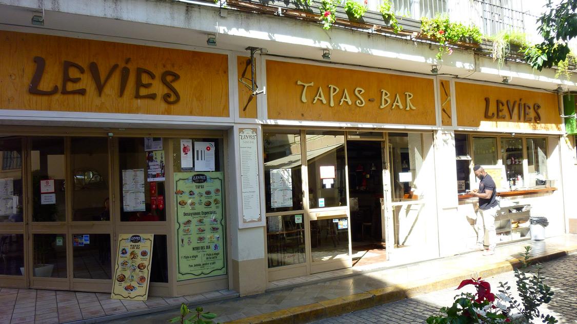 Levies restaurant - Séville