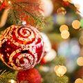 Inspirations déco de Noel 2016